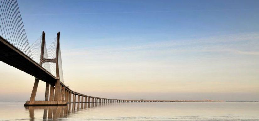 Foto Ponte Vasco da Gama