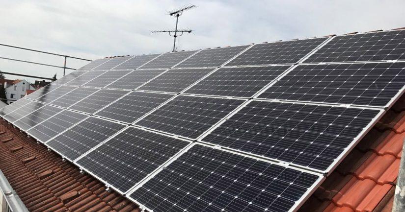 Warum wir Solarmodule der Firma Bauer Solar verwenden