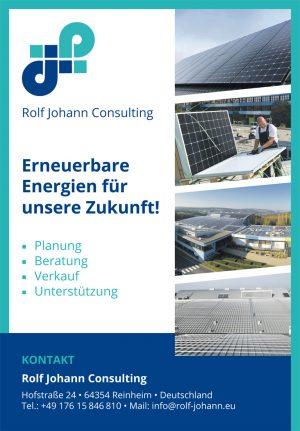 Anzeige Erneuerbare Energien Main Post